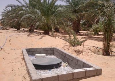 Venus à Dubaï – eau réutilisée