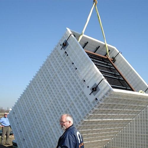 BioKube BioReactor 150 module